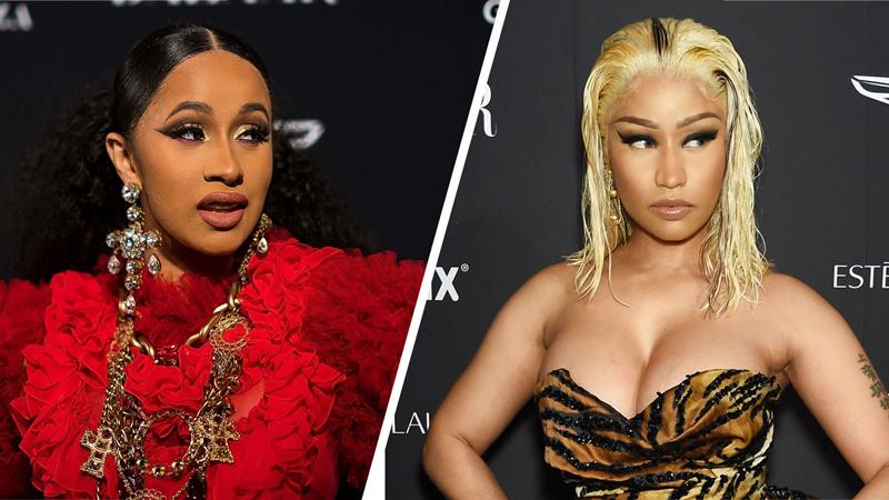 Hậu cuộc chiến giữa Cardi B và Nicki Minaj: đúng sai không quan trọng, vấn đề là được – mất