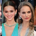 Các mỹ nhân đình đám tỏa sắc trên thảm đỏ LHP Venice với nữ trang đắt giá