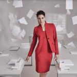 Brooks Brothers ra mắt bộ sưu tập mùa Thu 2018 cho nữ giới