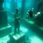Ghé thăm bảo tàng dưới biển độc đáo nhất Maldives