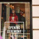 """Khuôn mặt """"Nữ hoàng xốt ớt"""" của Trung Quốc bất ngờ xuất hiện tại sàn diễn thời trang New York"""