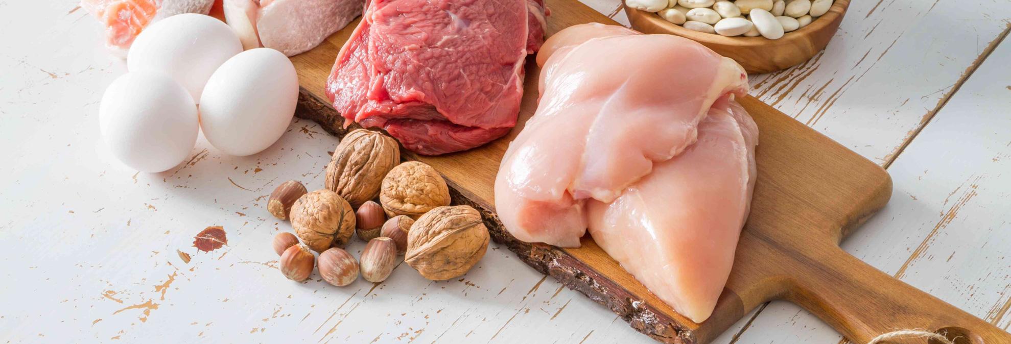 Nghiên cứu kéo dài 25 năm chỉ ra chế độ ăn low-carb sẽ làm giảm tuổi thọ