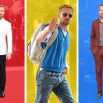 """Ryan Gosling biến hóa với 3 phong cách ăn mặc """"chất phát ngất"""" chỉ trong 1 ngày"""