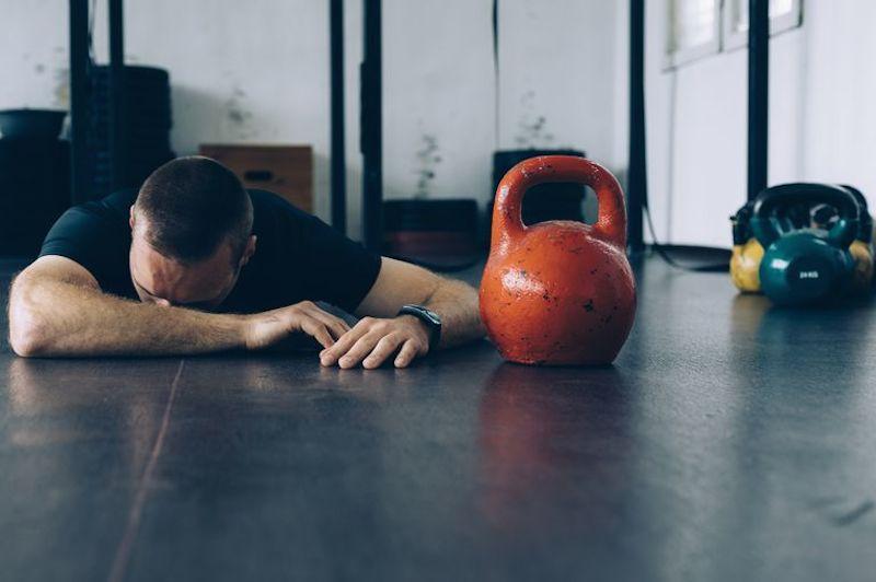Mất ngủ ảnh hưởng đến hiệu suất tập luyện thể thao nhiều hơn chúng ta nghĩ
