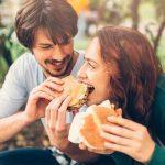 Một trong những nguyên nhân dễ tăng cân là bởi vì… có người yêu