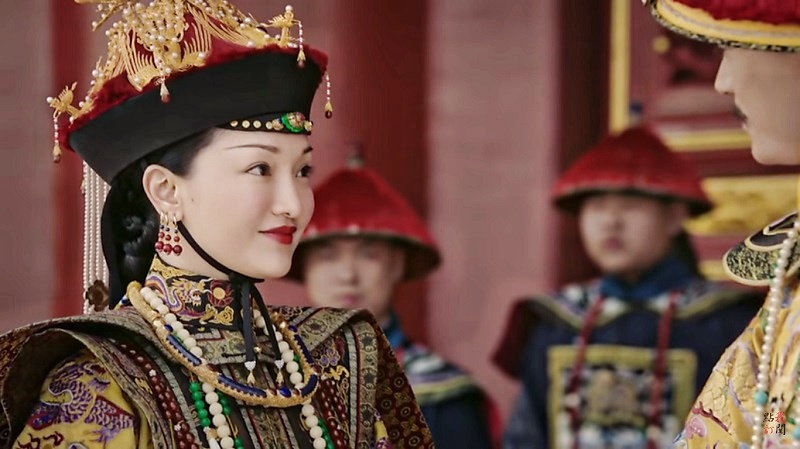 """""""Hậu cung Như Ý truyện"""": Thấy gì qua đại lễ phong hậu hoành tráng nhất màn ảnh Hoa ngữ?"""