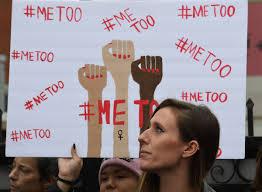 Phong trào #MeToo: Ầm ĩ nhưng không đến nơi đến chốn