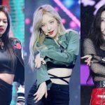 Vừa đáng yêu vừa gợi cảm, chẳng gì làm khó được 10 người đẹp Hàn Quốc này