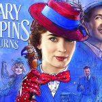 """""""Cô bảo mẫu dễ mến"""" Mary Poppins sắp trở lại sau 54 năm vắng bóng"""