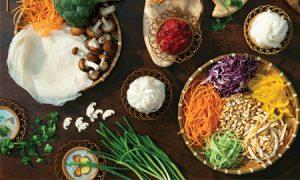 Nấu ngon món Việt: Nấu chậm và nêm đậm yêu thương