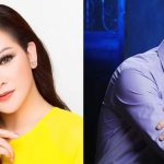 """Như Quỳnh, Mạnh Quỳnh lần đầu tái ngộ trong """"Đêm tình nhân"""" tại Hà Nội vào ngày 20/10"""