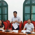 Sở Giáo dục Hà Nội cam kết đảm bảo về chất lượng Sữa học đường