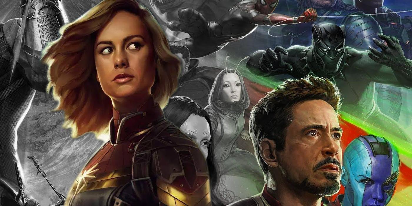 """Trước đó, Kevin Feige chủ tịch của Marvel Sudio đã nói: """"Sức mạnh của cô ấy không nằm trong bảng xếp hạng. Cô ấy sẽ là nhân vật mạnh nhất mà chúng tôi từng có""""."""