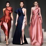"""NTK Phương My mở màn Vancouver Fashion Week bằng """"Âm vang xứ Tạng"""""""