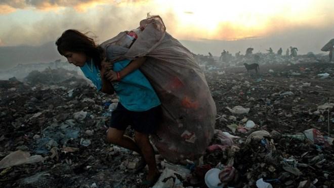 FAO cảnh báo tỷ lệ đói nghèo gia tăng tại khu vực Mỹ Latinh