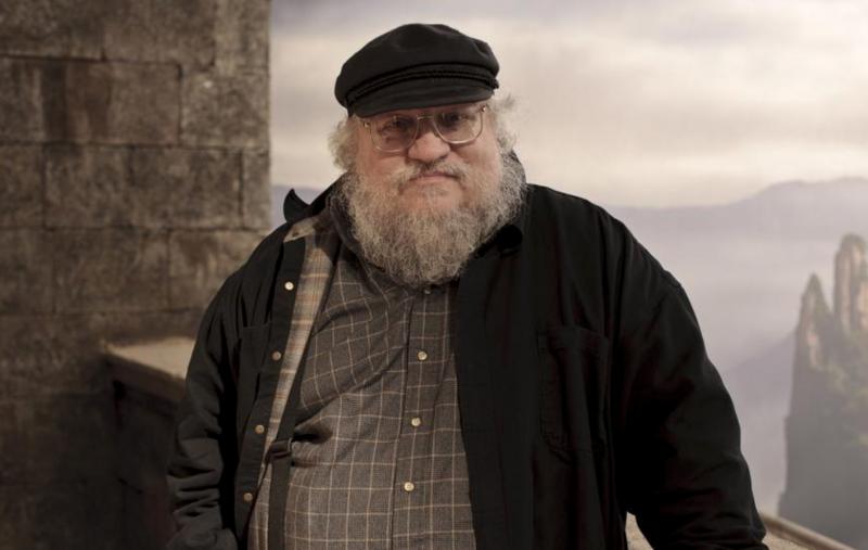 """Tác giả """"Game of Thrones"""" tuyên bố: """"Series phim có thể kéo dài tới 13 mùa"""""""