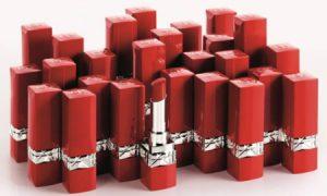 Rouge Dior Ultra Rouge: Tiếng nói nữ quyền từ màu son