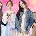Nghía qua 5 phong cách khiến sao nữ Hàn Quốc mê mẩn nhất mùa này