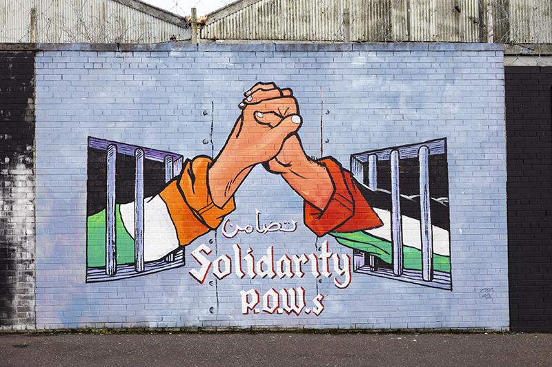 Câu chuyện bi thương quanh kỳ quan thứ 7 của xứ Ireland