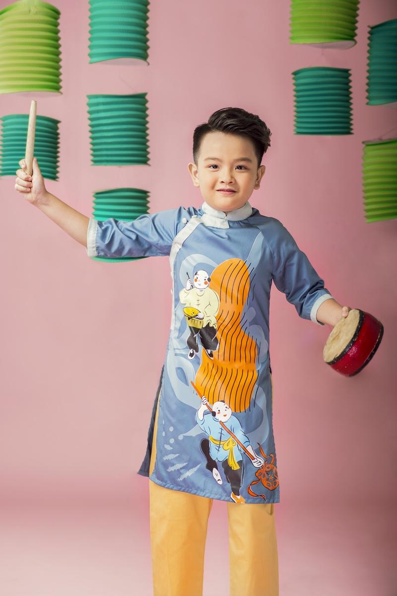 Skabella cũng chú trọng đến những thiết kế tạo nên phong cách thời trang của một công dân toàn cầu cho bé. Đây cũng là một những hãng thời trang trẻ em hiếm hoi cam kết, không có bất kỳ một đường chỉ thừa nào trong tất cả các sản phẩm.