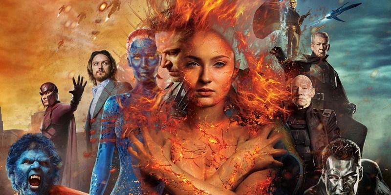 """""""X-Men: Dark Phoenix"""": Hé Lộ Chương Truyện Tăm Tối Nhất Vũ Trụ X-Men"""
