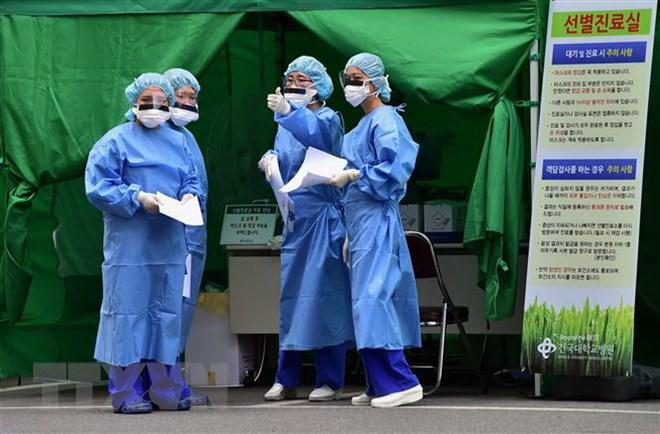 Thêm một người Hàn Quốc nghi nhiễm MERS sau khi đi công tác Qatar