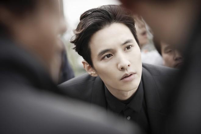 """Bị chê xuống sắc và lười đóng phim, Won Bin vẫn chễm chệ trong top """"Ông hoàng quảng cáo"""""""