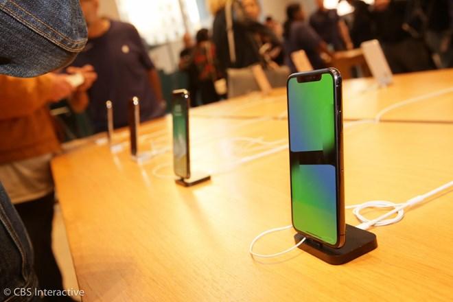 Mỹ từ chối chặn iPhone nhập khẩu theo yêu cầu của Qualcomm