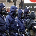 Anh cảnh báo nguy cơ tấn công khủng bố bằng vũ khí hóa học-sinh học