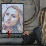 Bulgaria chưa xác định được nghi phạm sát hại nhà báo Marinova