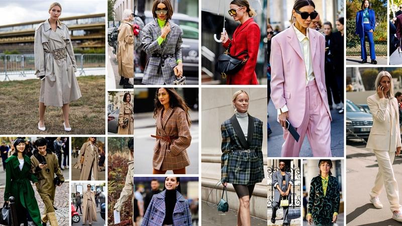 """Những xu hướng đường phố """"làm mưa làm gió"""" 4 kinh đô thời trang trong Tuần lễ Xuân Hè 2019"""