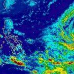 Xuất hiện siêu bão Yutu giật trên cấp 17 gần Biển Đông