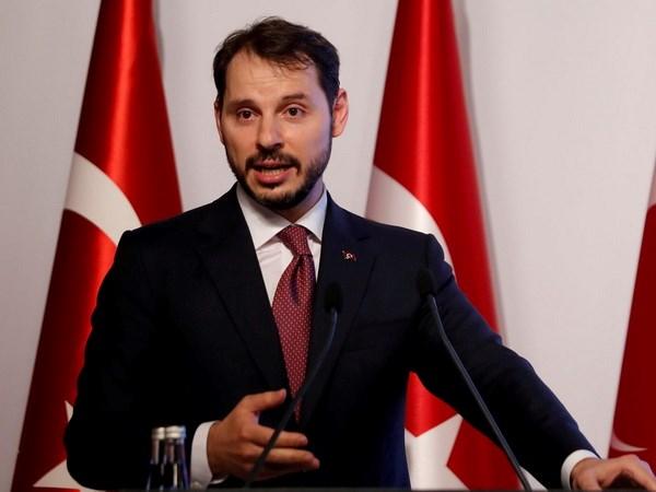 Thổ Nhĩ Kỳ kêu gọi các nước thành lập liên minh chống Mỹ