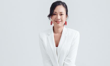 """CEO Nguyễn Thu Hà: """"Nếu giàu có nhưng không thành đạt, bạn có hạnh phúc không?"""""""