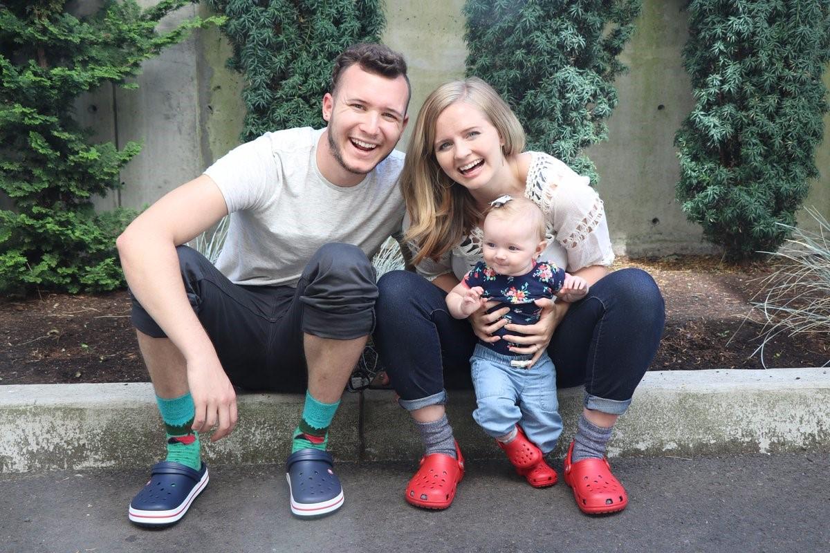 Crocs là lựa chọn hoàn hảo cho cả gia đình