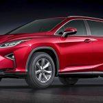 Lexus Việt Nam ra mắt RX 350L và RX 450h 2018 mới