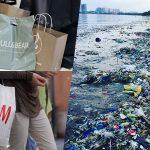 Burberry, H&M, Zara đồng loạt ký cam kết giải quyết cuộc khủng hoảng nhựa toàn cầu