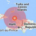 Động đất mạnh 5,9 độ ở Haiti: Ít nhất 11 người đã thiệt mạng
