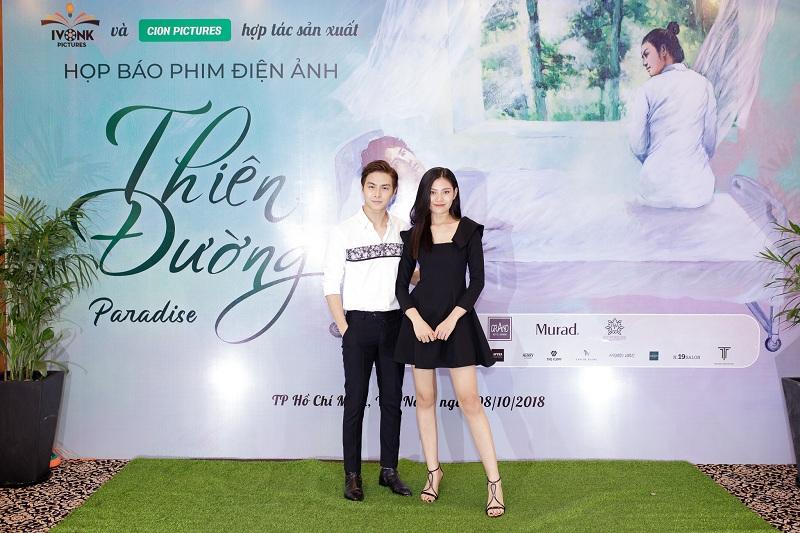 Jay Quân và Chúng Huyền Thanh xuất hiện với vai trò khách mời