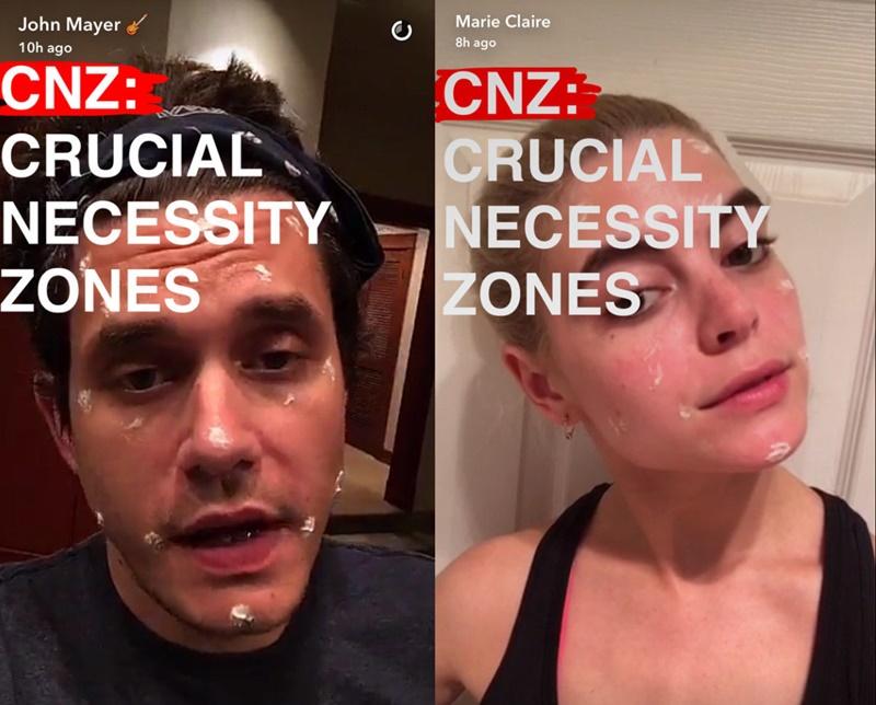 Các phương pháp chăm sóc da của John Mayer được các chị em phụ nữ nhiệt tình áp dụng
