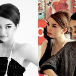 """Kaity Nguyễn khác lạ khi """"cosplay"""" thành nữ minh tinh Audrey Hepburn"""
