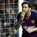 Sản xuất chương trình nghệ thuật lấy cảm hứng từ Lionel Messi