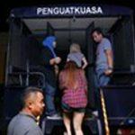 Cơ quan chức năng Malaysia liên tục bắt giữ nhiều phụ nữ Việt Nam