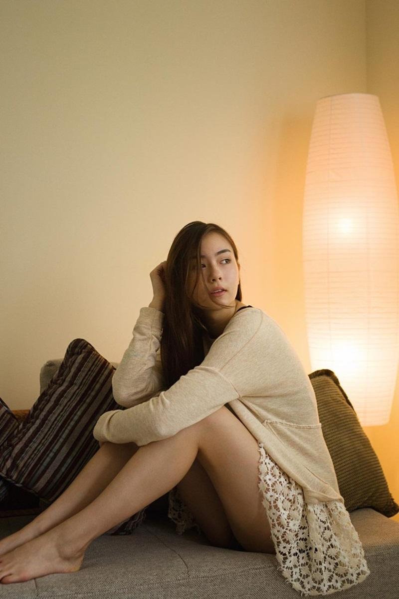 Phong cách đa dạng cũng là một trong những điểm cộng giúp Lauren trở nên thu hút trên mạng xã hội.