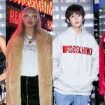 Châu Bùi, Vương Nguyên cùng dàn sao quốc tế đổ bộ trên thảm đỏ ra mắt BST Moschino [tv] H&M