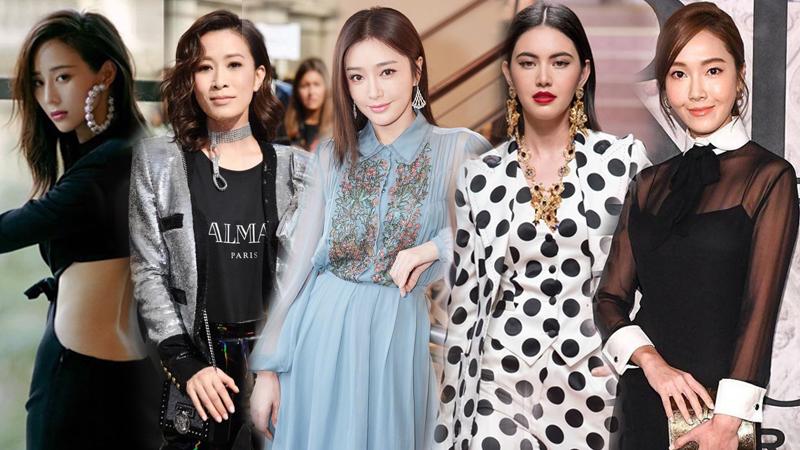 """Tuần lễ thời trang Xuân Hè 2019: Dịp trẩy hội của những """"nàng thơ"""" châu Á"""