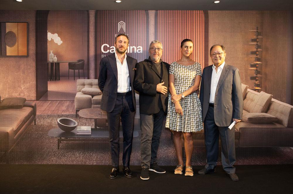 """Huyền thoại kiến trúc Philippe Starck: """"Tôn chỉ làm việc của tôi là giúp cuộc sống trở nên tốt đẹp hơn"""""""