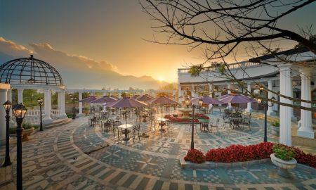 Silk Path Grand Resort & Spa Sapa đón chứng nhận tiêu chuẩn 5 sao