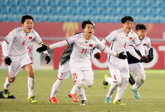 U23 Việt Nam được xếp nhóm hạt giống số 1 tại vòng loại U23 châu Á