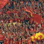 AFF Cup: Người hâm mộ được xem các trận đấu trên mọi phương tiện
